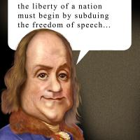 Free Speech/Freedom of Religion Under Attack