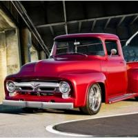 Classifieds Sales and Exhibition of Classic Cars