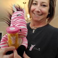 Tabitha Shipley Independent Consultant with Pink Zebra