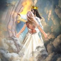 Warrior Women Under Open Heaven