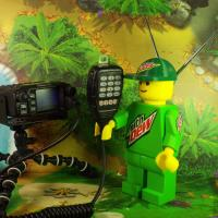 Amateur Radio the original Social Media