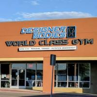 Designer Bodies 'World Class Gym'