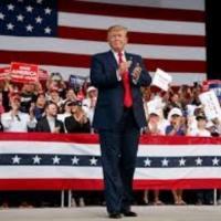 Trump 2020/ JFK JR/ Q 17 WE THE PEOPLE