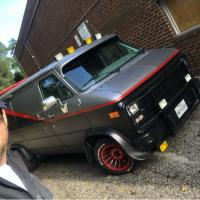A-Team replicas Builders and Enthusiasts