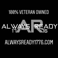 Always Ready 1776