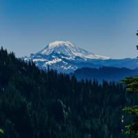 Pacific Northwest Backpacking