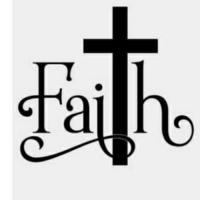 Women of Faith, Hope, and Love.