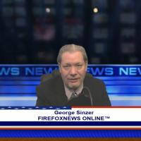 George Sinzer, Journalist FIREFOXNEWS ONLINE™