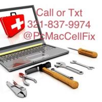 Cell Pc Mac Fix Repair Ocoee West Orlando Florida