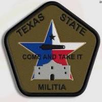Texas State Militia