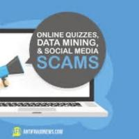 Top Scams Posted on Social Media