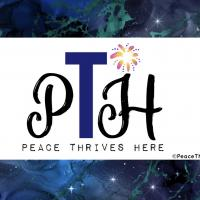 Peace Thrives Here