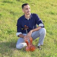 Isaac Morales Violin