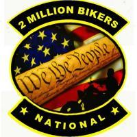 2MillionBikers