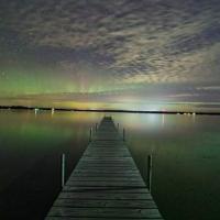 Higgins Lake, Michigan Community
