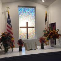 Grace Baptist Church (Glen Rose)