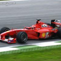 Formula Racing, Mostly F1