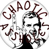 Chaotic Assholes