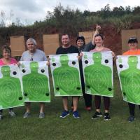 Southern Shores Defensive Firearms