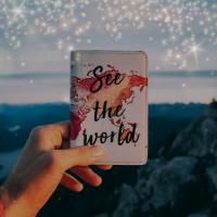 The world through images