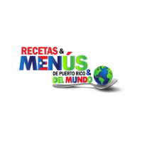 Recetas y Menus de Puerto Rico y el Mundo