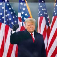 Latinos Patriotas Por Trump