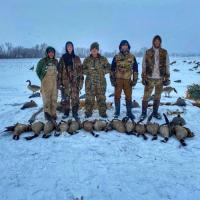 Mazonia Hunt Club