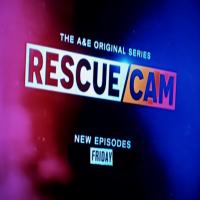 Rescue Cam On A&E Network