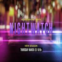 Nightwatch On A&E Network