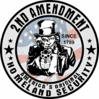 Supporters of the 2nd Amendment
