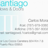 #1 Santiago Windows and Doors