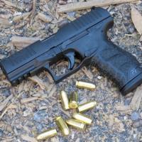 Pistolas y Rifles Walther