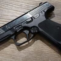 La nueva Pistola Kalashnikob