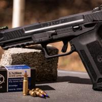 Pistolas y Rifles Ruger