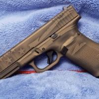 Pistolas Edición Limitadas