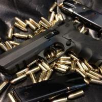Pistolas 🔫 y Acc. Jericho