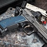 Pistolas y Rifles Cz