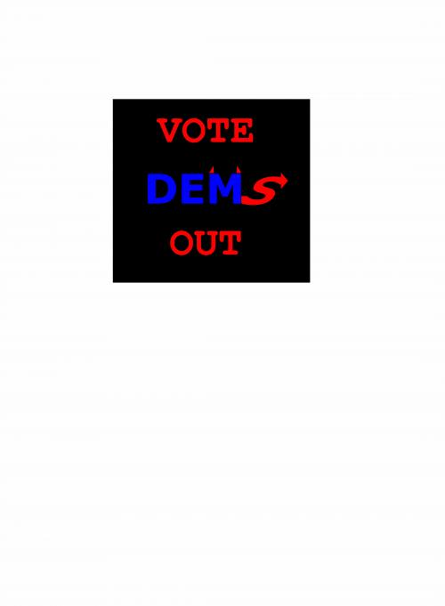 vote dem out