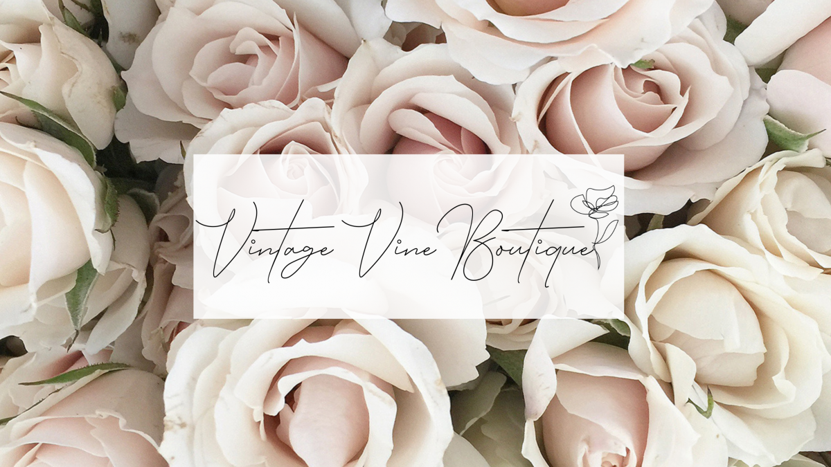 Copy of Copy of Vintage Vine Boutique