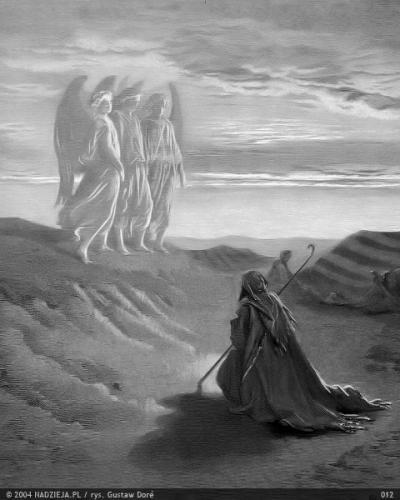 012_Trzej_Aniołowie_nawiedzają_Abrahama_(1_Mojż._18,2)