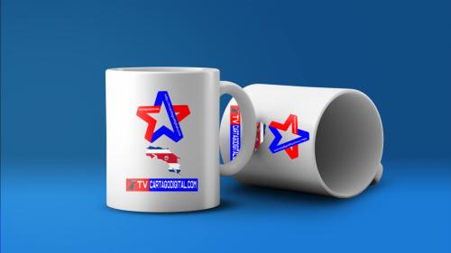Radio Tvcartagodigital-Taza Cafe-