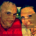 TK and Cheri Agape