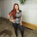 Susana Berrios Sandoval