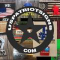 US Patriot Signs - Veteran Owned and Operated