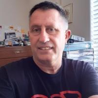 David Crinklaw