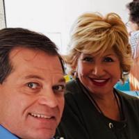 Garrett and Gloria Reed